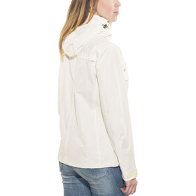 Tenson Mavia Jacket Women White